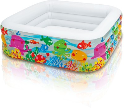 Intex Swim Centertm Clearview Aquarium Pool