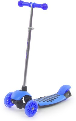 The Flyer's Bay Height Adjistable Kick Scooter for Kids