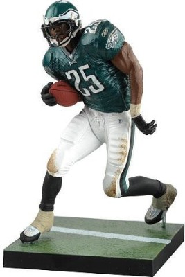 SportsPicks: NFL Football McFarlane Toys NFL Sports Picks Series 25 Action Figure LeSean McCoy (Philadelphia Eagles)