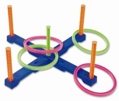 Vinex Plastic Ring Toss