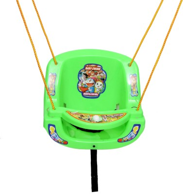 Zakina Baby Swing(Green)