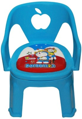Panda Attractive, Colourful & Branded Kids Apple Chair
