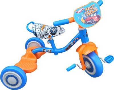 Excel Innovators �Hot Wheels Tricycle