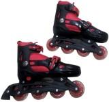 Ratna international skates (Red, Black)