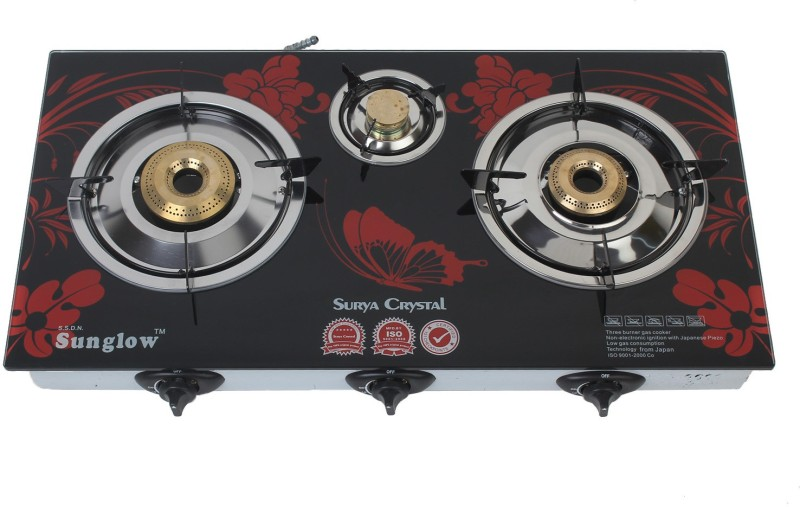 Sunglow Gas Range & Oven Igniter Device(Yes)