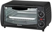 Skyline Oven mah0040 Steel Microwave Turntable Plate