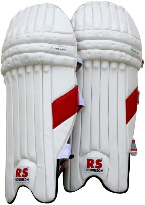 RS Robinson Wonderlite Men Batting Pads
