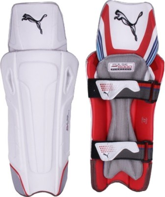 Puma Pulse 5000 Flex Mens Wicket Keeping Pads