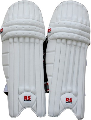RS Robinson Recorder Men Batting pads