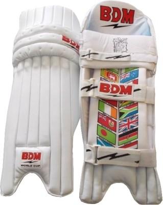 BDM World Cup Batting Pads