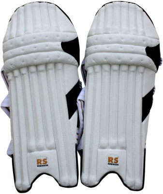 RS Robinson Gold Men Batting pads