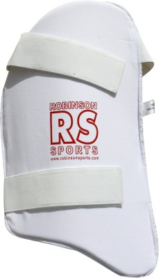 RS Robinson Red Label Men Batting Thigh Pads
