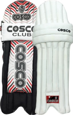 Cosco Club Men Batting Pads