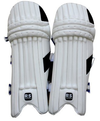 RS Robinson BLACK MEN BATTING PAD