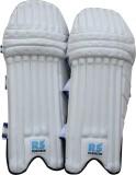 RS Robinson BLUE Men Batting pads (White...