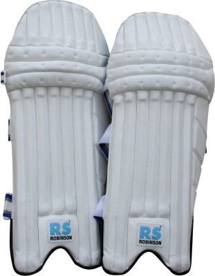 RS Robinson BLUE Men Batting pads