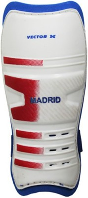 Vector X Madrid Large Shin Pads