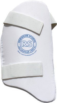 RS Robinson Blue Label Men Batting thigh pad