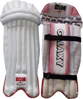 BDM Galaxy PU Batting Pads