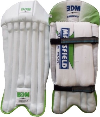 BDM Mansfield Wicket Keeping Pads