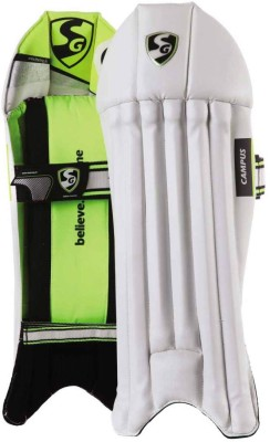 SG Campus Youth Men Wicket Keeping Pads
