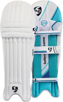 SG Campus Boys Batting Pads