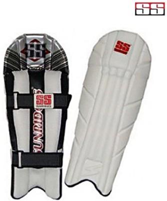 SS Flexi pro Men Wicket Keeping pads