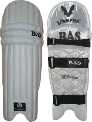 BAS Vampire Millennium Youth (Twin Wing) Men Men Batting Pads