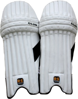 RS Robinson CLUB Men Batting Pad