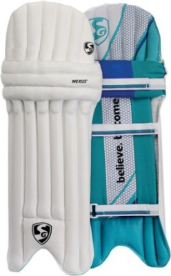 SG Nexus Boys Batting Pads