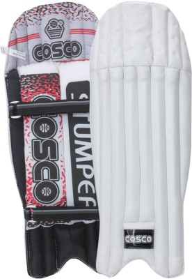 Cosco Stumper Men Wicket Keeping Pads