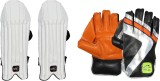 RS SPORT COMBO PAD & GLOVES MEN KEEPING ...