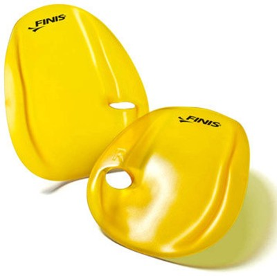 Finis Agility Paddle Medium Hand Paddles