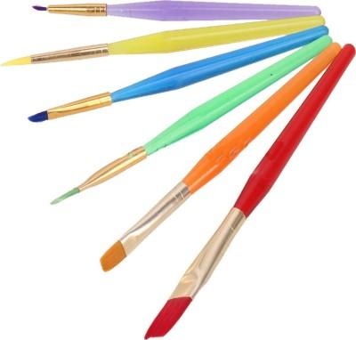 NXT GEN Flat Paint Brush
