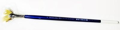 Daler-Rowney Bristlewhite Fan Paint Brushes