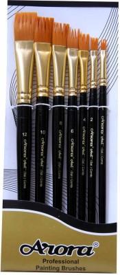 Arora Comb Paint Brushes