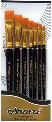 Arora Bright Paint Brushes