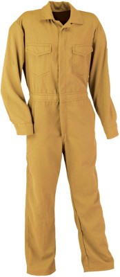 Legasea Ocean King Khaki (Beige) Boiler suits Paint Coverall(S)