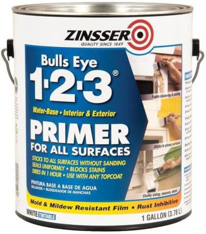 Zinsser 2001 Acrylic Primer(3.78 L)