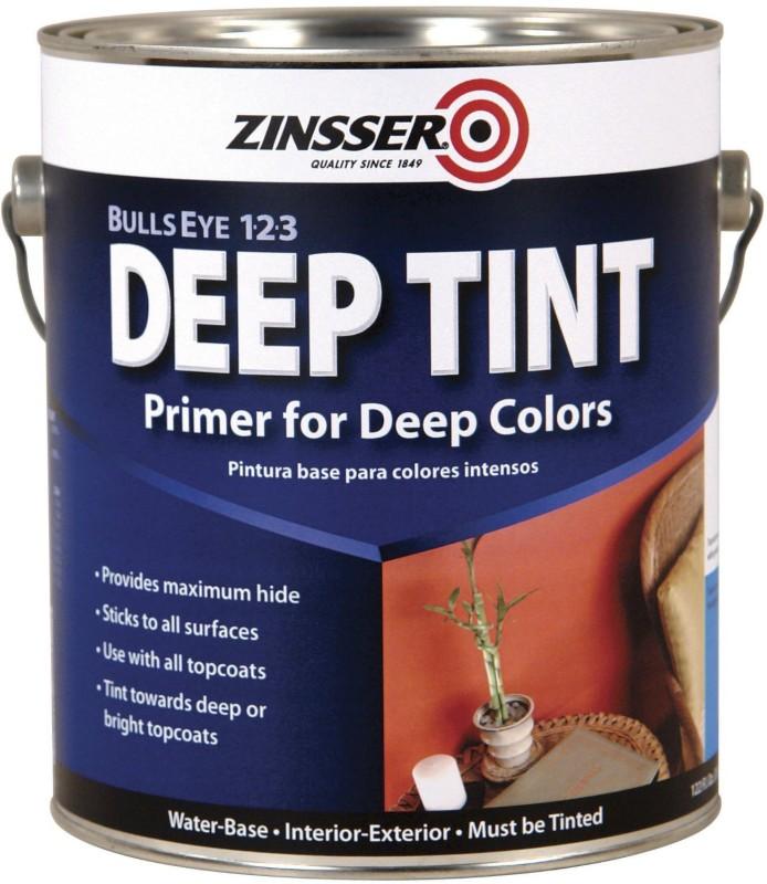 Zinsser 2031 Acrylic Primer(3.78 L)