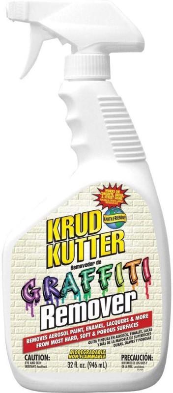 Rust-Oleum GR326-Krud-Kutter-Graffiti-Remover Paint Remover(946 ml)