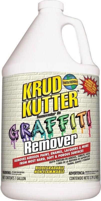 Rust-Oleum GR012-Krud-Kutter-Graffiti-Remover Paint Remover(3.78 L)