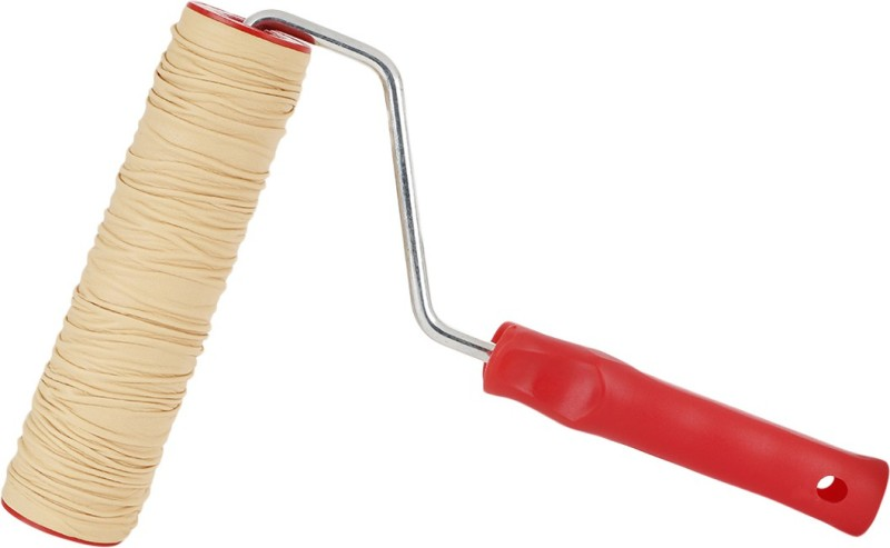 Volga Solid R-02 Paint Roller(Pack of 1)