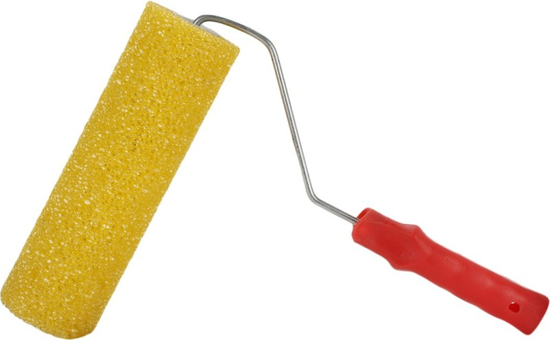 Volga Solid R-07 Paint Roller(Pack of 1)