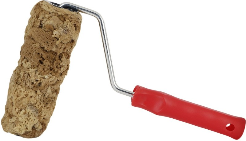 Volga Solid R-06 Paint Roller(Pack of 1)