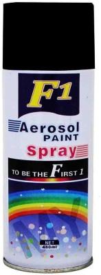 F1 F1 Black Airless Sprayer