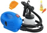 Trioflextech PZ0JC2 HVLP Sprayer (Blue)