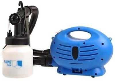 PAINT ZOOM Paintzoom Spray Gun Ultimate Portable Home Professional Painting Machine Elite Pro Platinum PTZM784 Airless Sprayer