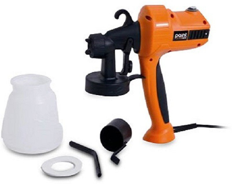 Paint Sprayer Elite 123_pse PSE12 Airless Sprayer(Orange)