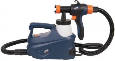 Ferm Fine System 350W SGM1011 HVLP Sprayer